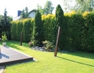 Zakładanie ogrodów Gliwice - Śląsk 08