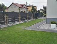 CabanBruk Ogrodzenia Gliwice Zabrze Śląsk