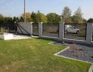 Ogrodzenia Gliwice 3