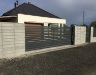 ogrodzenie-panelowe-Gliwice-Niewiesze-02