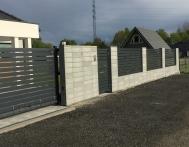 ogrodzenie-panelowe-Gliwice-Niewiesze-03