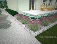 projektowanie-ogrodu-i-nawierzchni-z-kostki-brukowej-Zabrze-Slask-2