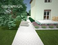 projektowanie-ogrodu-i-nawierzchni-z-kostki-brukowej-Zabrze-Slask-4