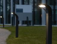 lampy ogrodowe Gliwice, Rybnik, Wilcza